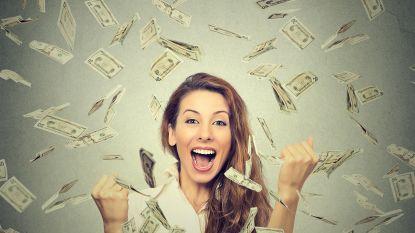 New Yorkse vrouw is op haar 28ste miljonaire geworden en kan met pensioen. Zo heeft ze dat gefikst