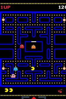 Pac-Man fête ses 40 ans