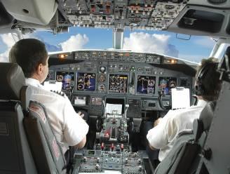 Ademen we in vliegtuig giftige lucht in?