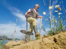 Archeologen vinden in Gelderland resten die mogelijk horen bij Romeins gebied in Lith