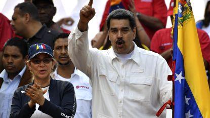 "Venezuela zonder elektriciteit. Maduro: ""Nieuwe cyberaanval verhinderde om stroom te herstellen"""
