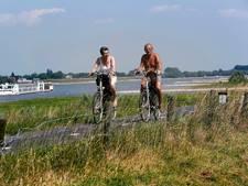 Dijken langs Maas en Waal onder de loep