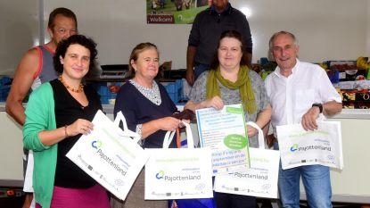 Pajottenland+ geeft boerenmarkten meer uitstraling