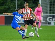 Eredivisie vrouwen kan toch doorgaan na fiat minister