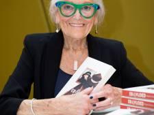 """Brigitta (90) pakt uit met schrijversdebuut: """"Mijn boek is een ode aan het leven"""""""