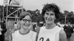Poolse olympische atletiekkampioene Szewinska overleden - Ohuruogu zet punt achter carrière
