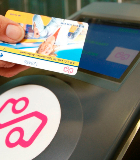 Miljoeneninjectie voor spoorboekloos rijden tussen Breda en Eindhoven