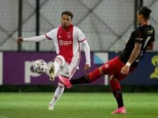 Samenvatting | Jong Ajax - Excelsior
