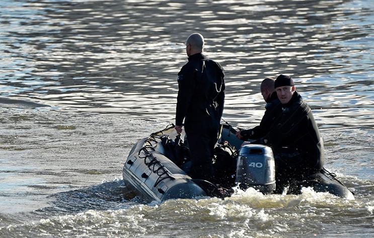 Voor de jonge vrouw kon geen hulp meer baten. De omstandigheden van de crash worden nog onderzocht. (Archieffoto)