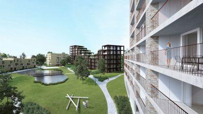 114 nieuwe wooneenheden op komst in Bosstraat