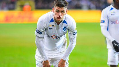 RC Genk-verdediger Mæhle in pole als mogelijke vervanger van Castagne bij Atalanta