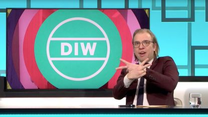 'De Ideale Wereld'-gastheer Jan Jaap van der Wal gaat ook acteren in Vlaamse reeks