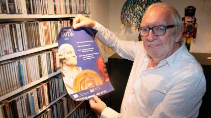 """Genootschap organiseert achtste Amazing Haydn: """"Het is elk jaar klappertanden"""""""