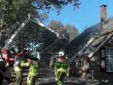 Woningbrand bij Landgoed Voorstonden is zoveelste tegenslag voor bewoner
