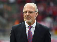 Beckenbauer: Borussia Dortmund pakt de titel