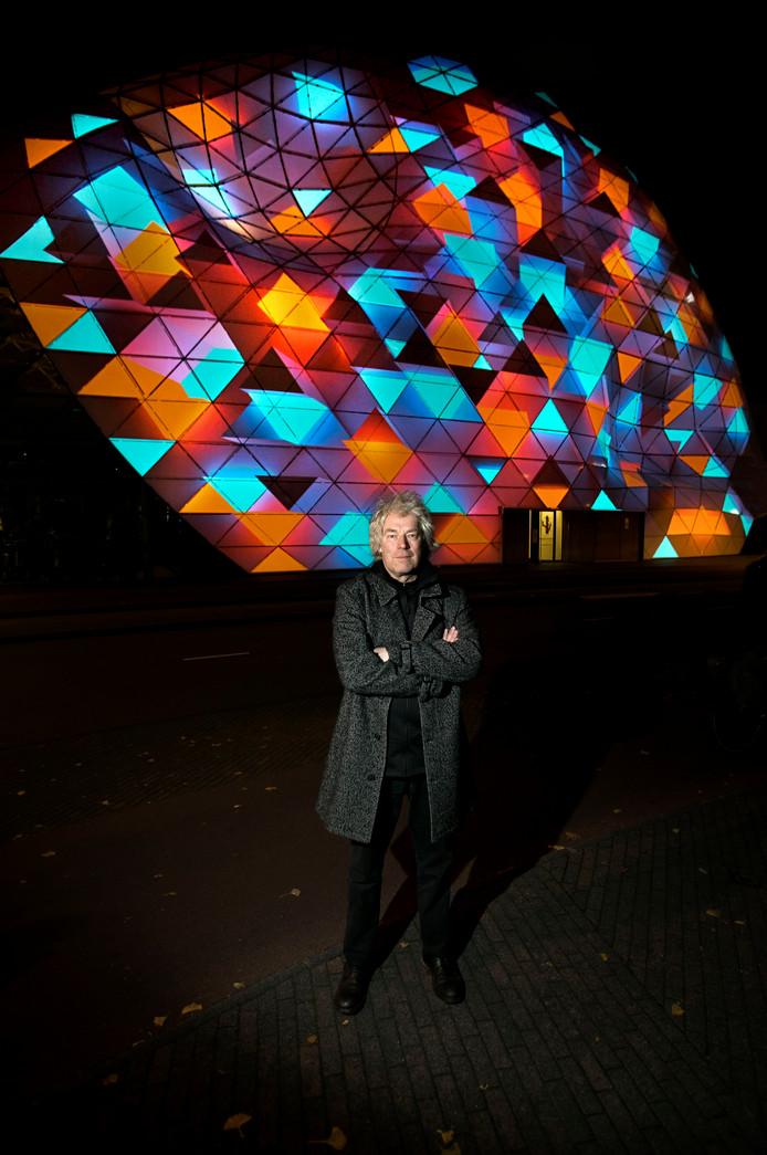 Ronald Ramakers, directeur van Glow.