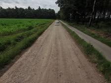 Provincie stemt toch in met verharding Roovert bij Hilvarenbeek