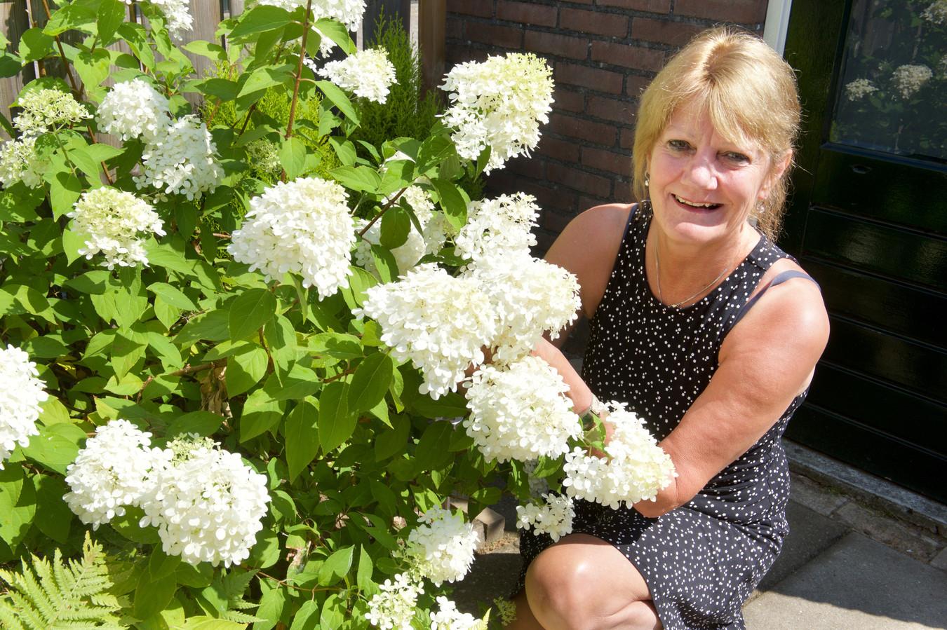 Gerda Steeg- van Meel.