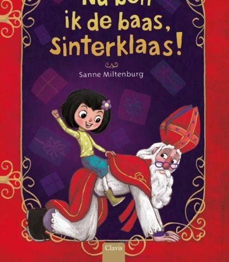 Un éditeur détruit 7.000 livres avec Zwarte Piet, qui deviendra Piet