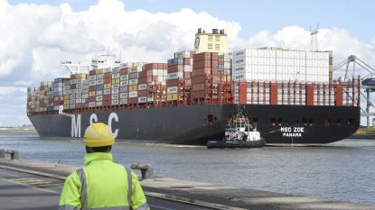 """Burgerbeweging eist """"klimaatstresstest voor bedrijven in Antwerpse haven"""""""