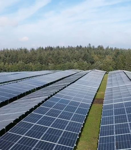 Enexis steekt 122 miljoen euro in 'slimmer' net om groene stroom weer in gang te zetten