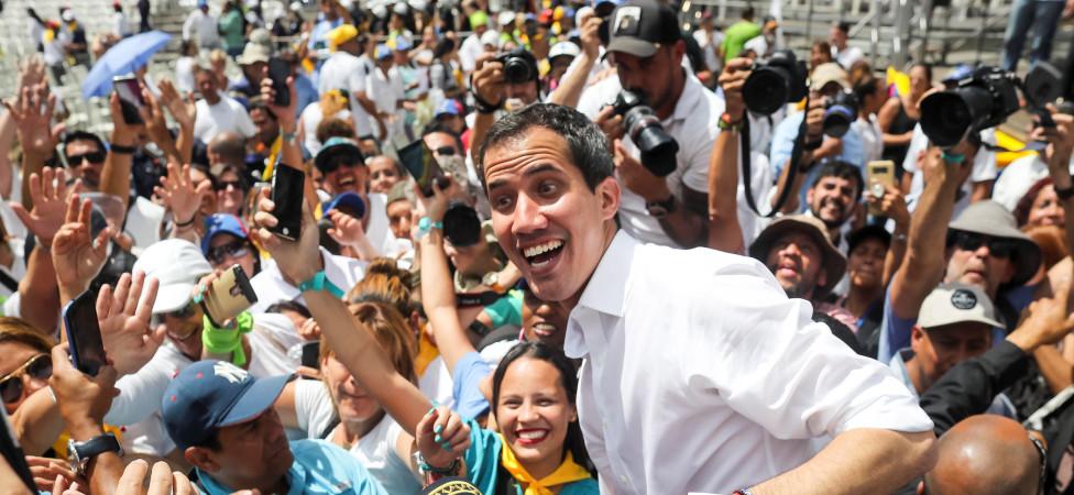 Blok gaat te makkelijk mee op Amerikaanse koers in Venezuela