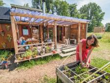 Tiny Houses verrijzen op Waterwinpark in Zeist