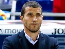 Javi Gracia negende coach in vijf jaar bij Watford