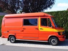Duizenden euro's aan motorspullen weg door diefstal bus in Lichtenvoorde