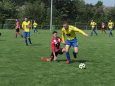 Borsele Sloepoort Cup gaat verder op Nations League-manier