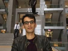 Deniz (24) is veroordeeld in Turkije maar mag terug naar Dordrecht