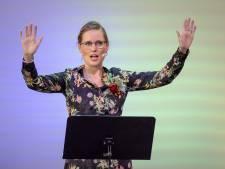 Hattemse predikant Almatine Leene (36) nieuwe Theoloog des Vaderlands