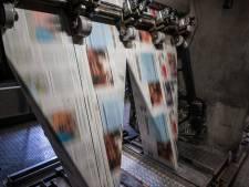 Edese Post en Veenendaalse Krant verdwijnen