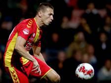Go Ahead Eagles gaat tegen Roda JC met Bannink op jacht naar plek in top drie