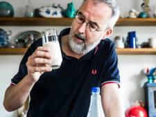 Verbeter de wereld: drink pindamelk