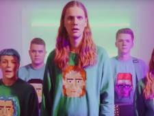 IJslandse songfestival-favoriet zingt covers op YouTube