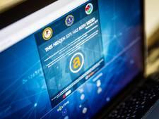 Jaarlijks 10 miljard schade door cybercrime