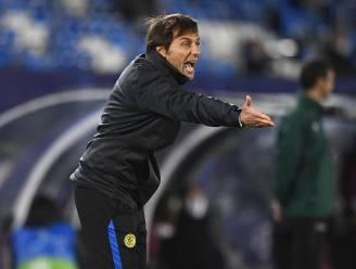 10 miljoen euro netto per jaar is geen succesgarantie: er zit een spook onder het bed van Inter-coach Conte