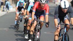 27-jarige renner in coma na hartaanval op fiets tijdens mountainbikewedstrijd