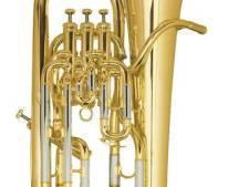 Apollo-dirigent uit Goor verduistert tuba