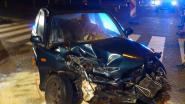 Opnieuw ongeval met gewonden op E34