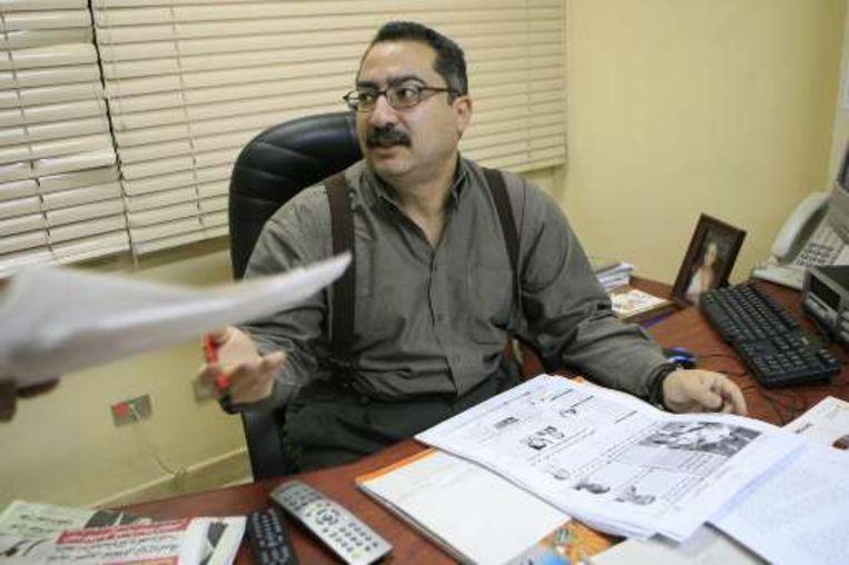 Ibrahim Eissa gaat in beroep tegen zijn straf.