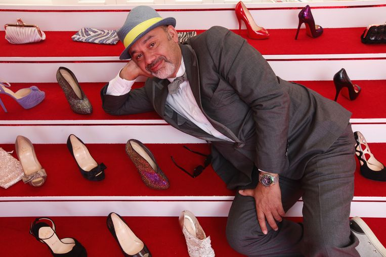 Louboutins. Beeld Getty Images