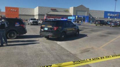 Drie doden en meerdere gewonden bij schietpartij bij Walmart in Duncan