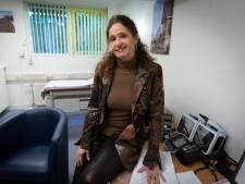 Verpleegkundige Paulien: 'Eindelijk weer bij ouderen op bezoek'