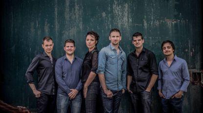 Vlaamse band Frimout blaast 'Tien om te Zien' nieuw leven in