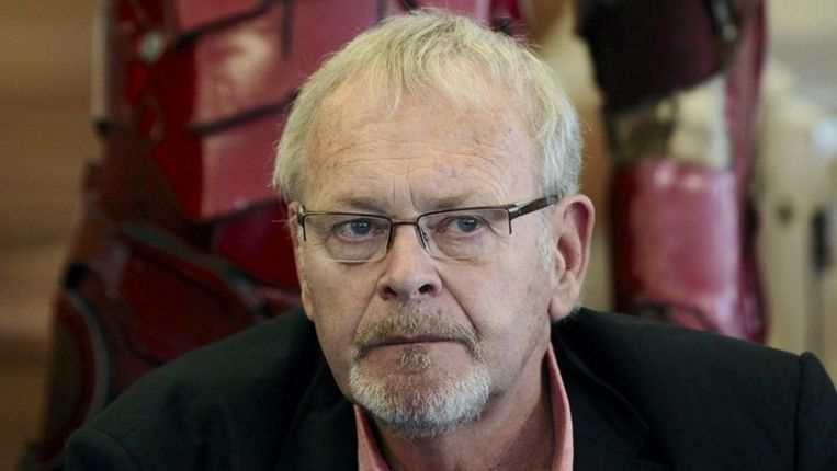 Richard LeParmentier Beeld anp
