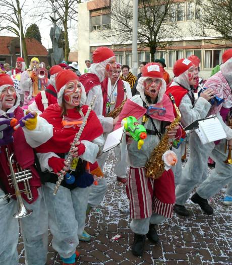Gertrutten Van Slag Band uit Roosendaal al 22 jaar een grote groep