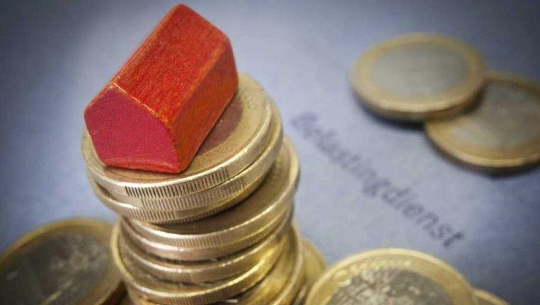 Eigen Huis pleit ervoor om de verplichting een annuïteitenhypotheek af te sluiten uit te stellen tot 1 januari 2014. Beeld anp