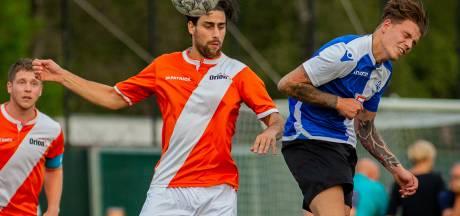Coronavoetbal in Nijmegen: geen uit-publiek, thuis omkleden en alleen 'het eerste team' mag douchen